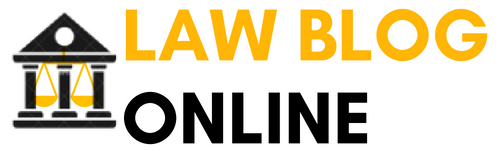 Law blog online