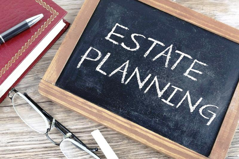 Family Law Succession of the Surviving Spouse